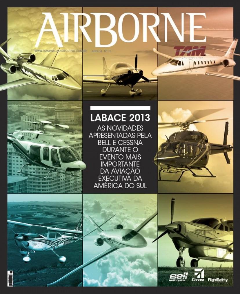 TAM Airborne