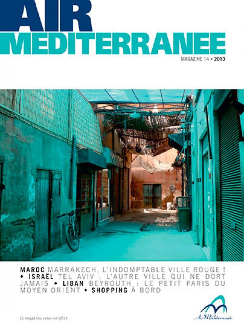 Air Méditerranée Magazine