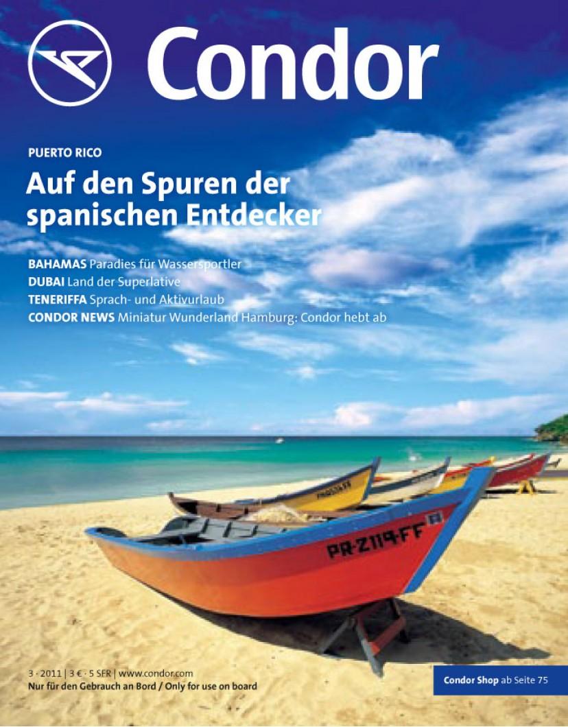 Condor Magazine