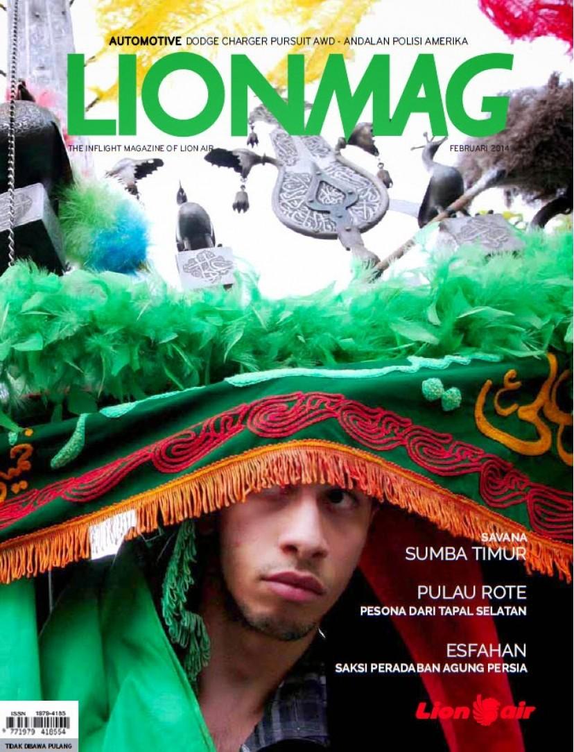 Lionmag