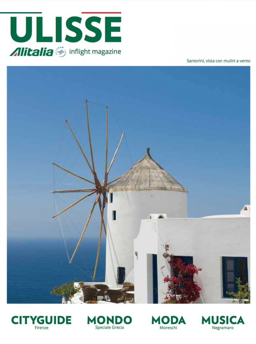 Ulisse Magazine