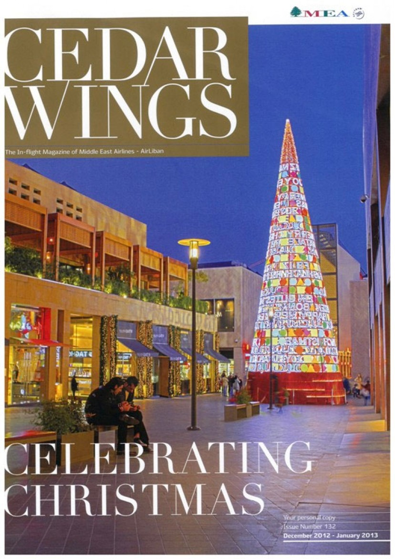 Cedar Wings