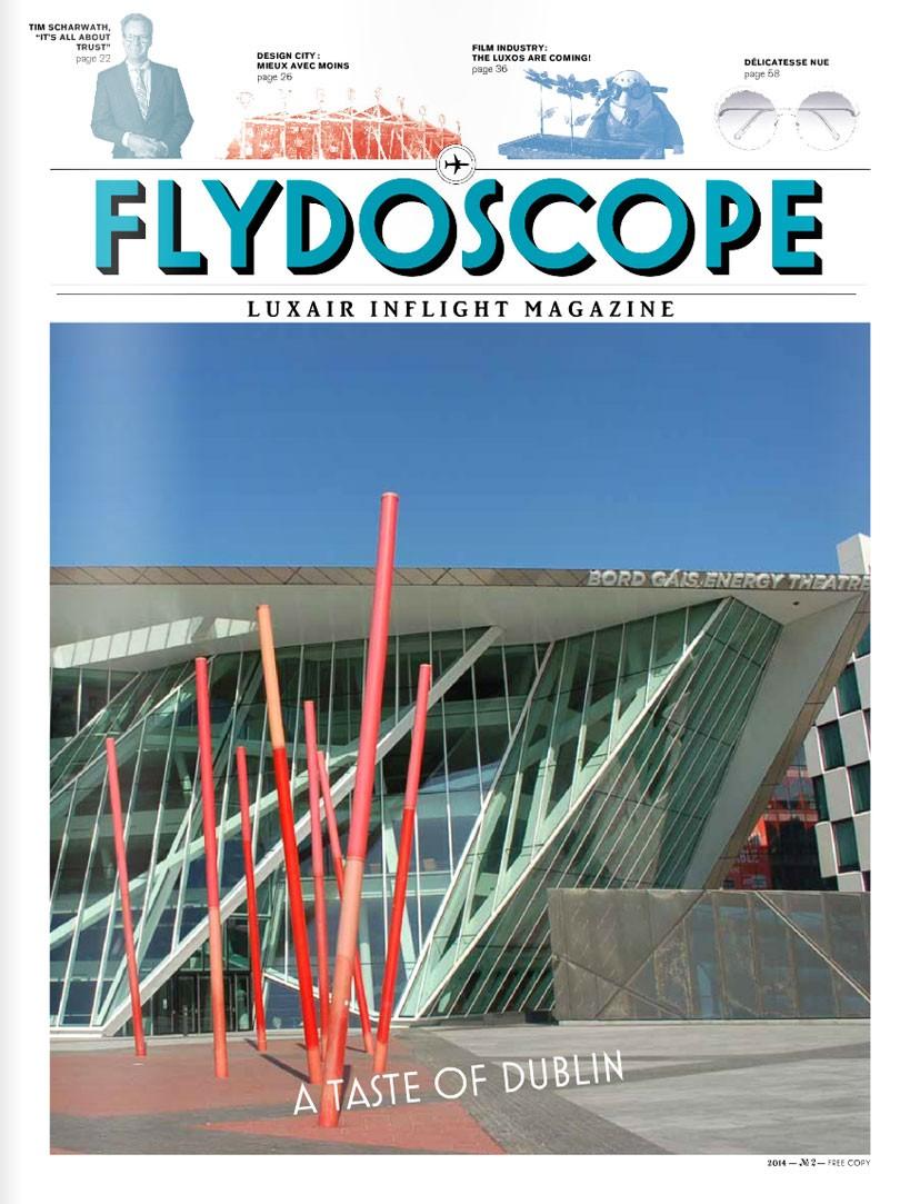 Flydoscope