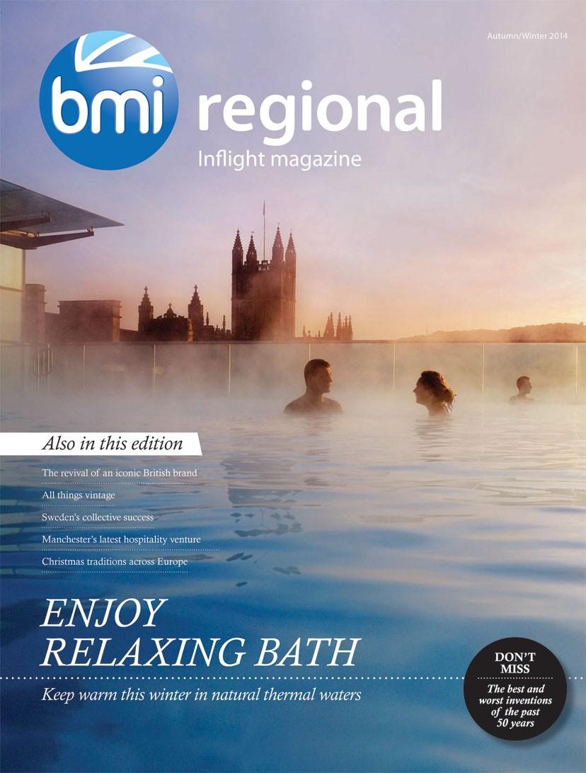 BMI Regional Magazine