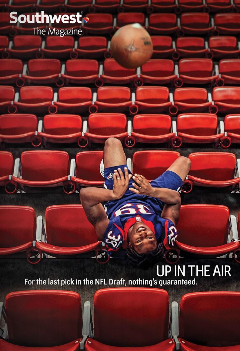 Southwest The Magazine
