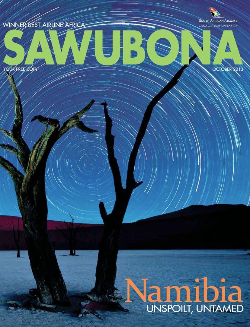Sawubona