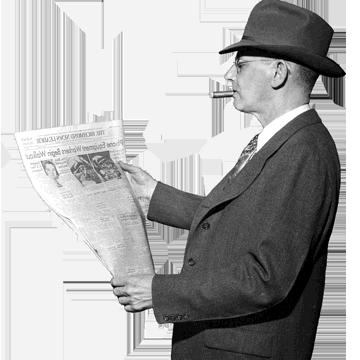 Pubblicità su Giornali e Riviste Nazionali